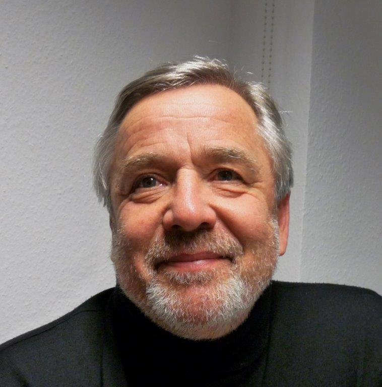 Rechtsanwalt Gerd Jung