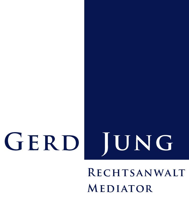 Gerd Jung - Rechtsanwalt und Mediator